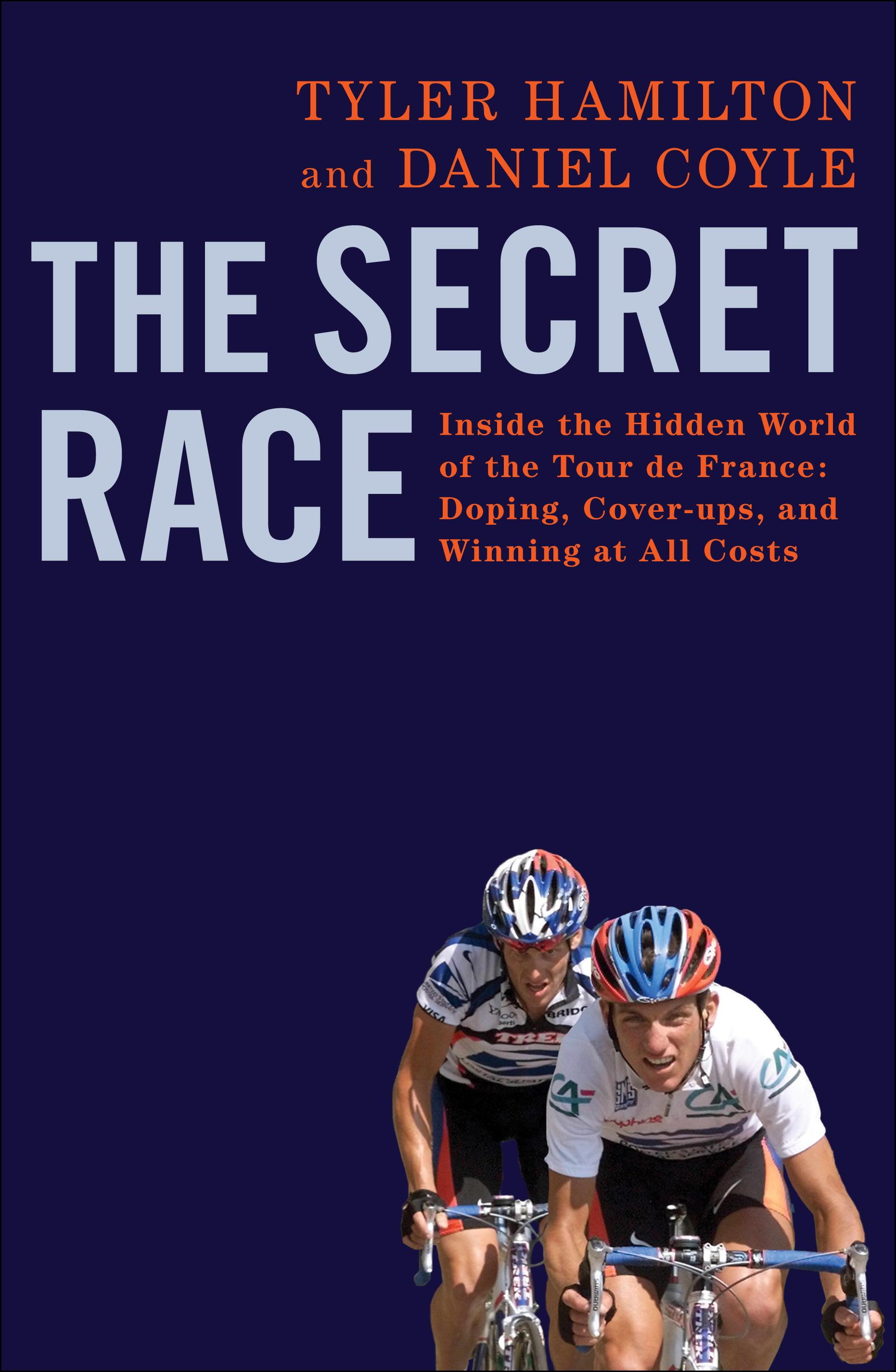 The secret race amazon